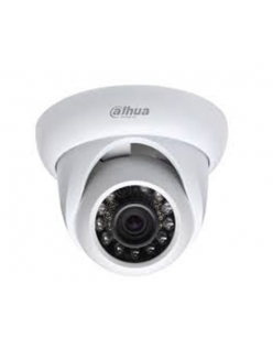 2 MP DOME CAMERA CMOS H265 PLUS 20FPS AT