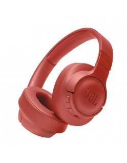 JBL Tune 750BTNC by Harman Over-Ear Wireless Active Noise-Cancelling Headphones with 15 Hours Playtime
