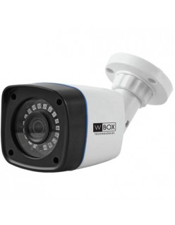 1080P IR Bullet Camera 1BY2PT7 INCH 2 MP