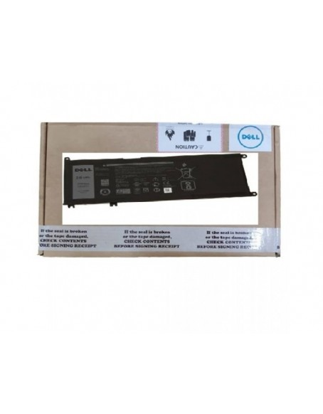 DELL LAPTOP BATTERY BOX INSPIRON 15 7778 56WH 33YDH