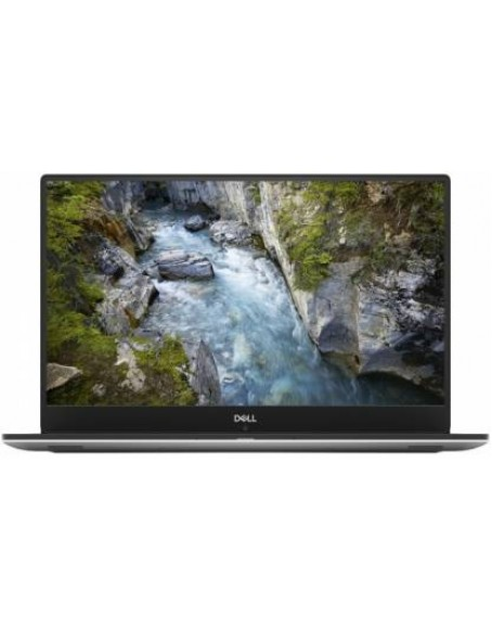 DELL XPS 15 Core i7 8th Gen - (16 GB/512 GB SSD/Windows 10 Home/4 GB Graphics) 9570 Laptop  (15.6 inch, Silver, 1.8 kg, With MS Office)