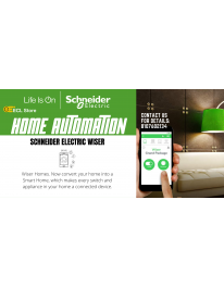 Schneider Wiser Home Automation (Contact Us for Price)