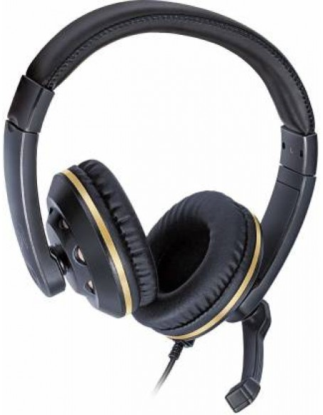 Fingers USB-Tonic H9 Wired Gaming Headset
