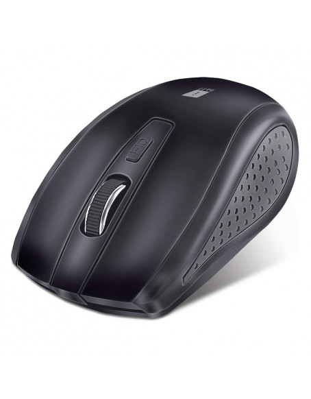 iBall FreeGo G20 Wireless Optical Mouse (Black)